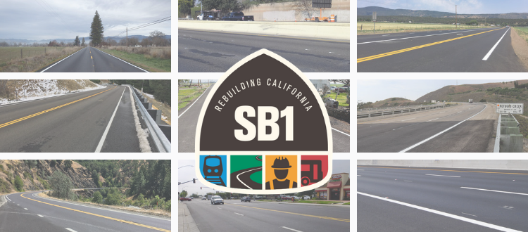 One year after SB1, new projects continue to be developed